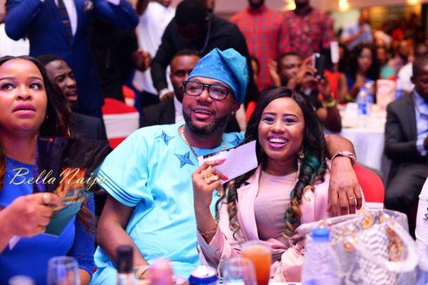 Emeka Okonkwo & Juliet Okonkwo