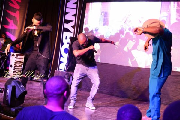 Phyno, Olamide & DJ Enimoney