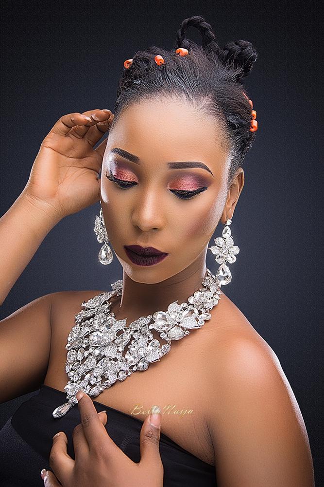 Gbenga Art Smith Beads_Nigerian Weddings_Beauty_BellaNaija 2016_ADESUA 2