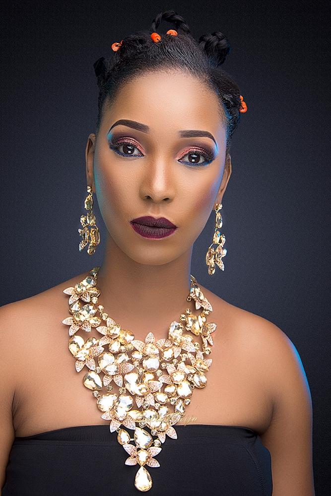 Gbenga Art Smith Beads_Nigerian Weddings_Beauty_BellaNaija 2016_ADESUA