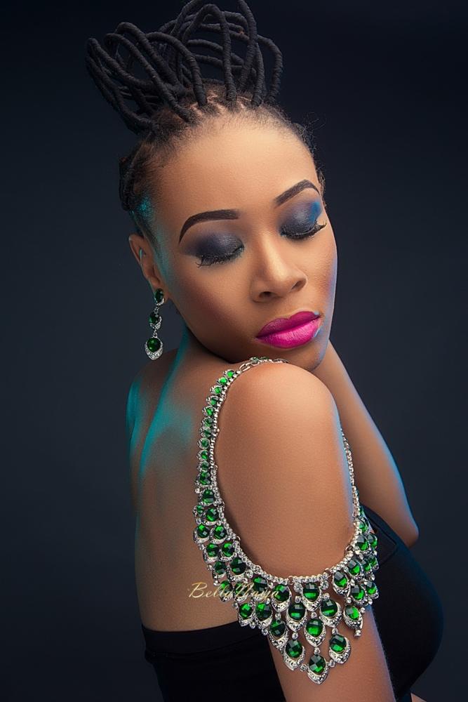 Gbenga Art Smith Beads_Nigerian Weddings_Beauty_BellaNaija 2016_ASHAKE ONIDIRI