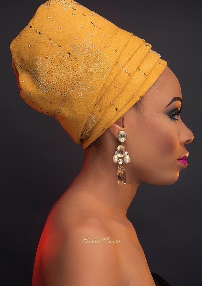 Gbenga Art Smith Beads_Nigerian Weddings_Beauty_BellaNaija 2016_OSHUKA