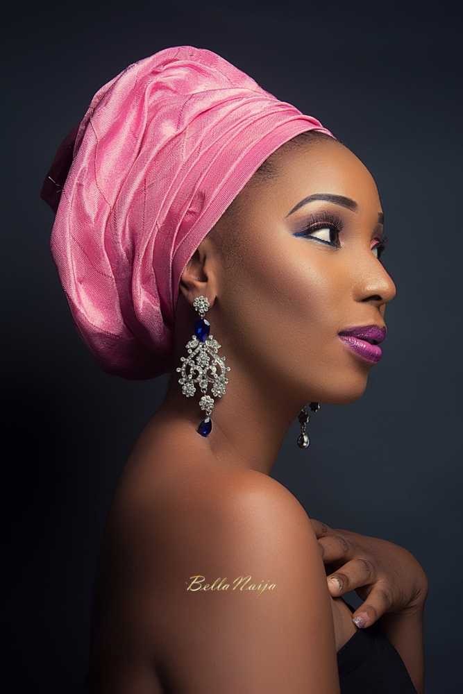 Gbenga Art Smith Beads_Nigerian Weddings_Beauty_BellaNaija 2016_OYINLOLA