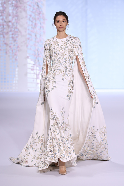 Ralph Amp Russo Spring Summer 2016 Couture Collection
