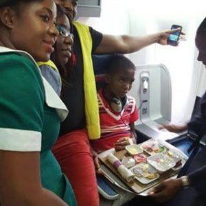 Ghanaian Boy Cancer_Delta Airlines_2016 1