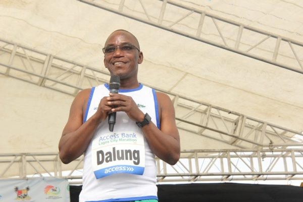 Nigeria wants to repay half of missing $150,000 to IAAF | BellaNaija
