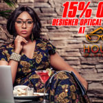 House of Lunettes - 15% Off Opticals-Bella