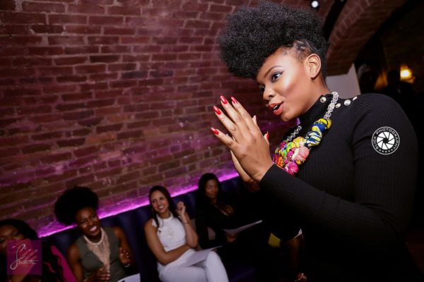 IMG_7361 Yemi Alade_Mama Africa_Album Listening Party_London 18FEB2016_Sync