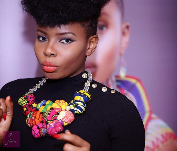 IMG_7436 Yemi Alade_Mama Africa_Album Listening Party_London 18FEB2016_Sync