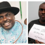 Ibori Before and After