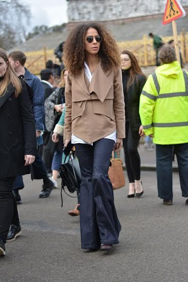 Lagos Street style, London Fashion Week streetstyle 16