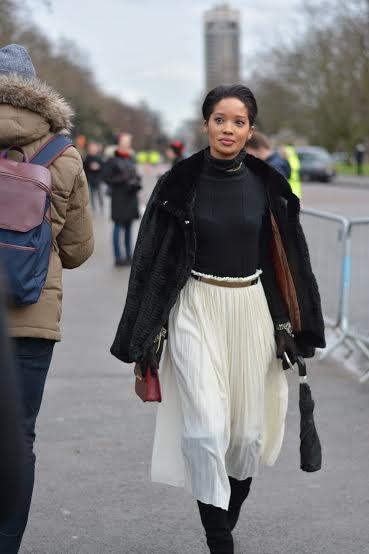Lagos Street style, London Fashion Week streetstyle 20
