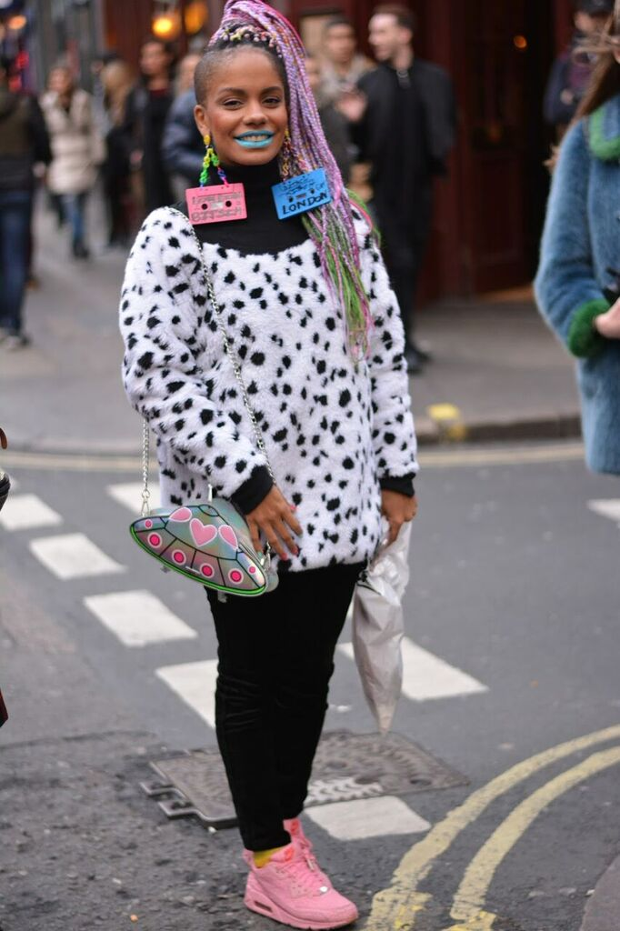 London Fashion Week By Lagos Street Style 10