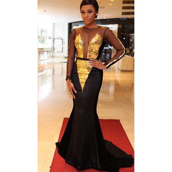 Metro fm awards celebrity outfits disneyland