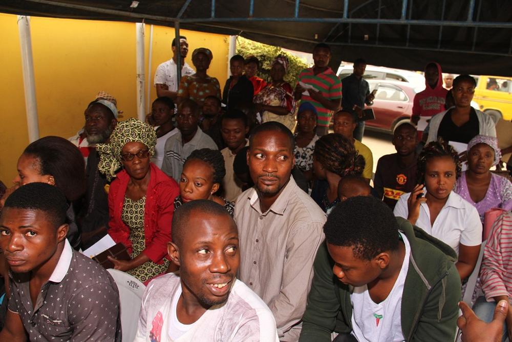 MTN Akowonjo SIM Reg 1