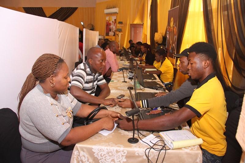 MTN Akowonjo SIM Reg 4