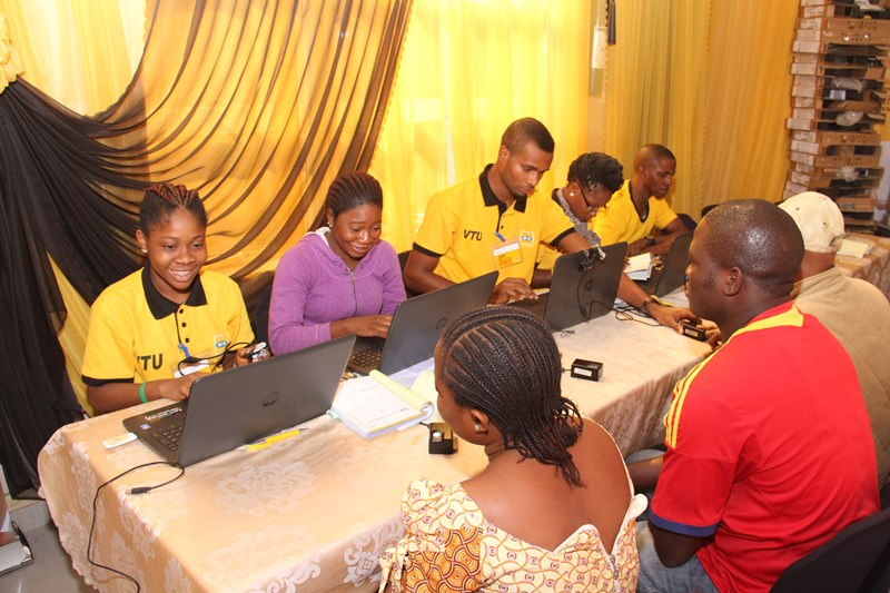 MTN Akowonjo SIM Reg 6