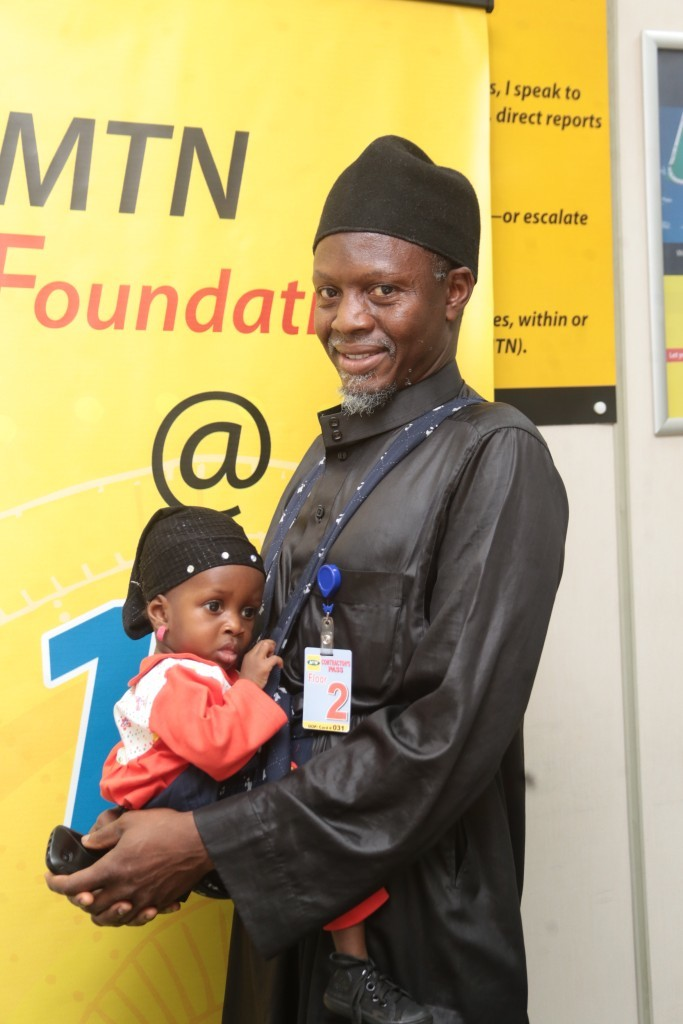 MTN Foundation India Surgery Buhari 6