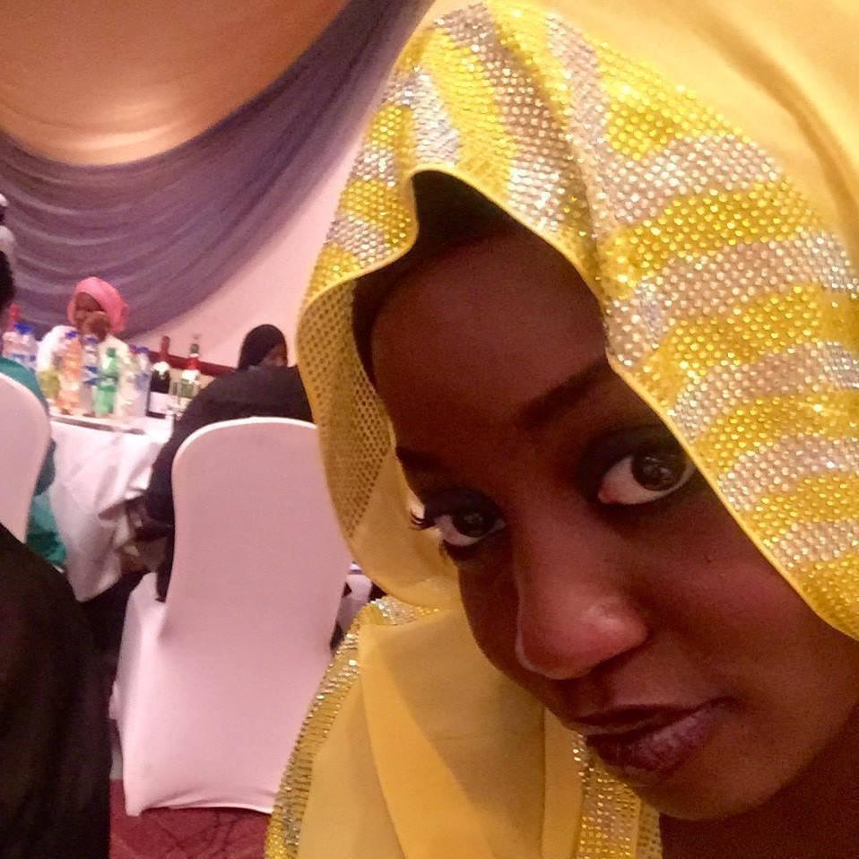 Maryam Mairo Mustapha