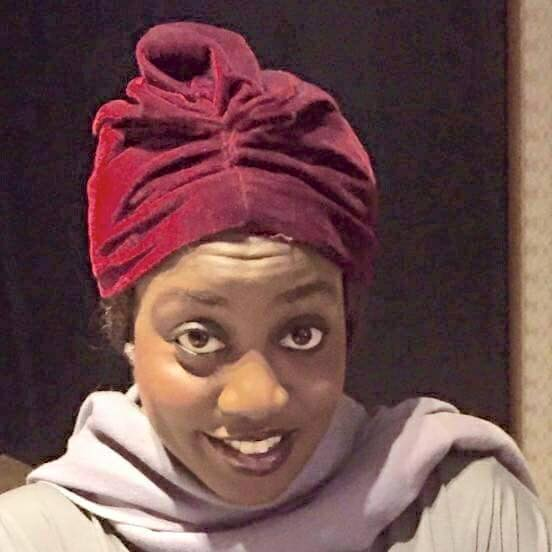 Maryam Mairo Mustapha 2