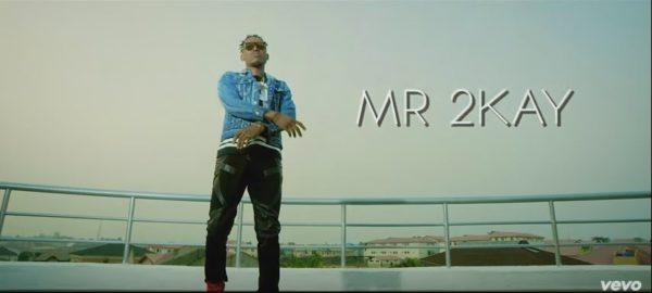 Mr 2Kay