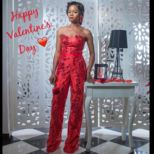 Olajumoke April by Kunbi 1
