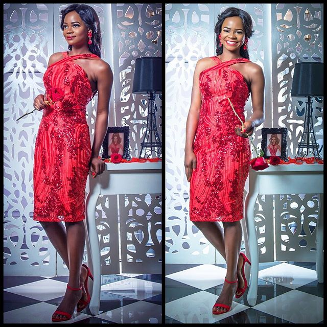 Olajumoke April by Kunbi 2