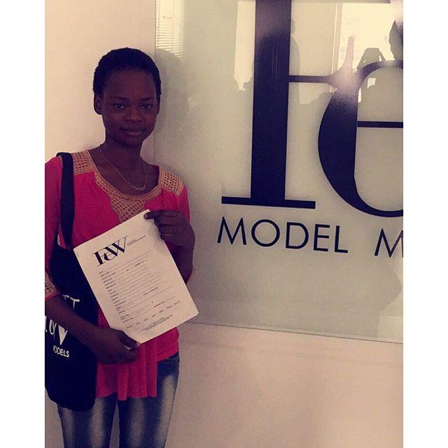 Olajumoke Models 2