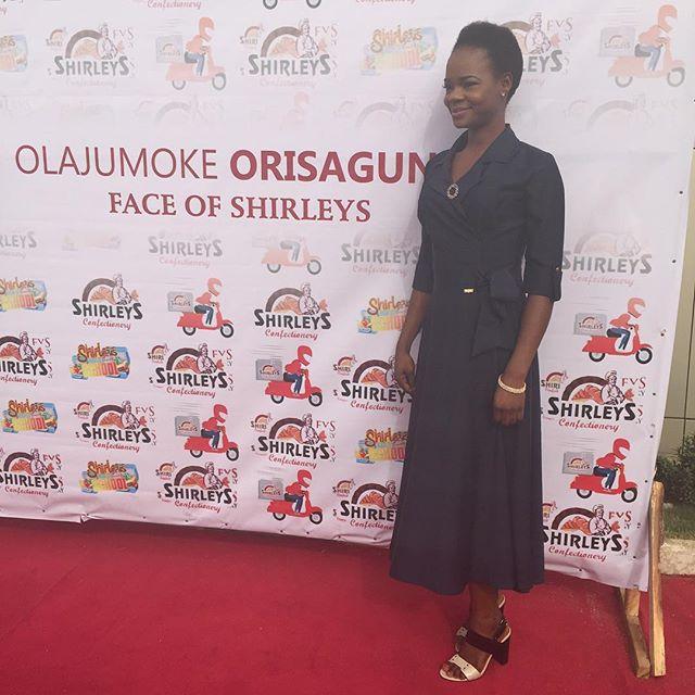 Olajumoke Orisaguna_Shirleys Confectionary_Abuja 12