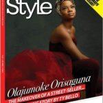 Olajumoke Osisaguna ThisDay Style 1