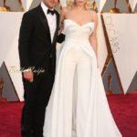 Taylor Kinney & Lady Gaga