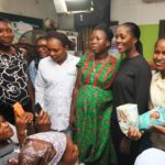 Pampers shows Love at New Mums ahead of Valentine 4