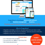 PrognoStore Simply helps you sell