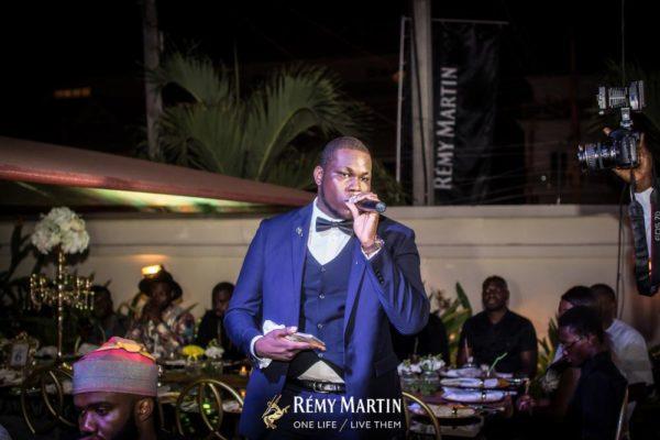 Remy Martin Brand Ambassador Unveiling (16)