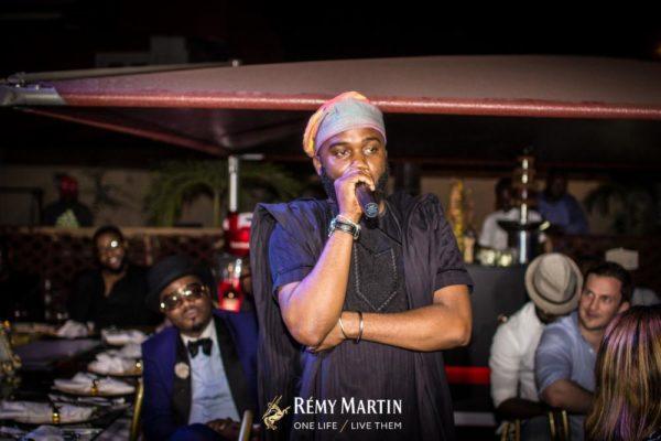 Remy Martin Brand Ambassador Unveiling (18)