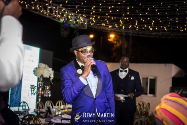 Remy Martin Brand Ambassador Unveiling (20)