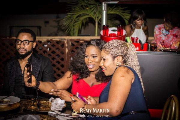 Remy Martin Brand Ambassador Unveiling (25)