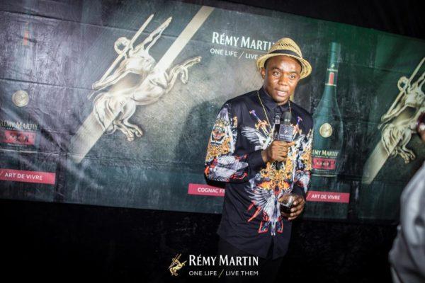 Remy Martin Brand Ambassador Unveiling (6)