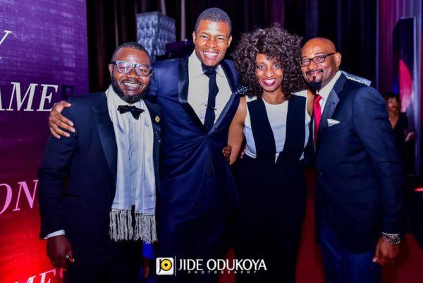 Segun Obagemi, Remi Adetiba, FVO, Tosan Jemide