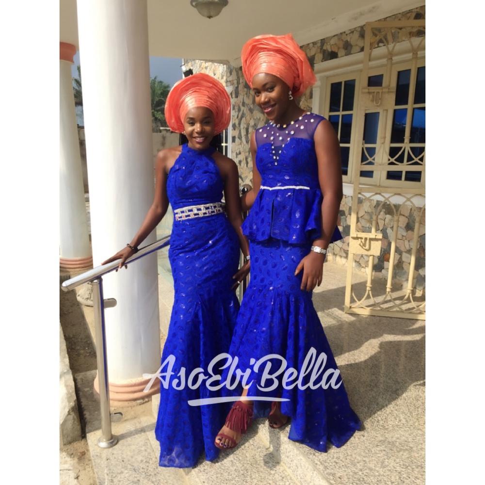 Sisters - @sokeisha & @ineallison