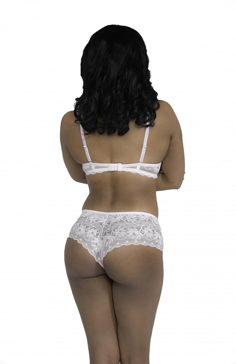 Slim Girl Lingerie 33