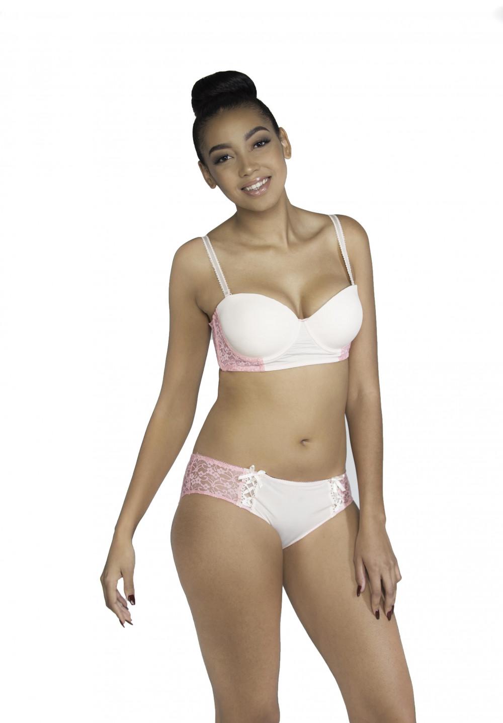 Slim Girl Lingerie 7