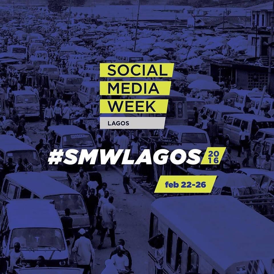 Social Media Week Lagos 2016