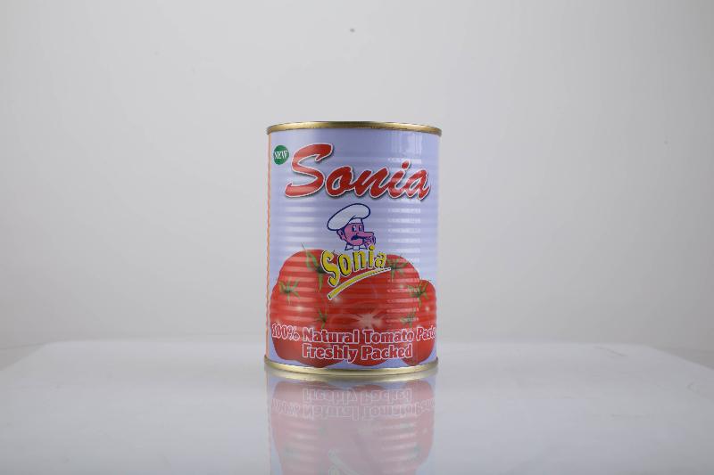 Sonia Tomato Paste 3