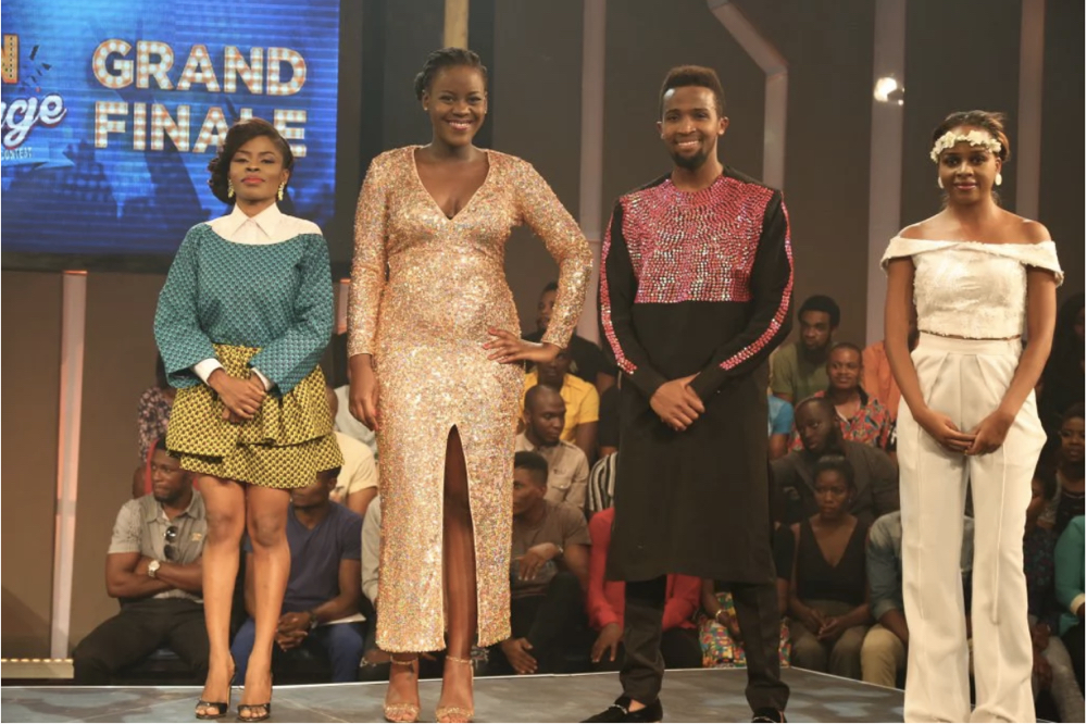 TECNO Own the Stage Grand Finale 2016_February 20162