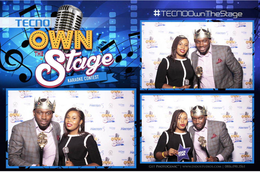 TECNO Own the Stage Grand Finale 2016_February 201626
