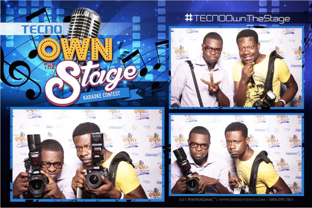 TECNO Own the Stage Grand Finale 2016_February 201627
