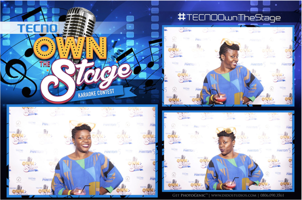 TECNO Own the Stage Grand Finale 2016_February 201628