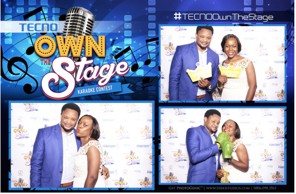 TECNO Own the Stage Grand Finale 2016_February 201629