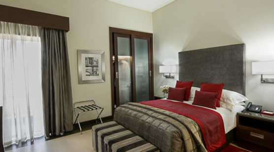 The George Lagos Hotel-Classic Room